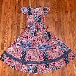Matilda Jane - The Wildlife Maxi Dress (Women's)